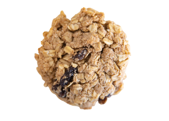 Oatmeal Raisin Cookies (1 Dozen)